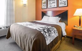 Sleep Inn in Billings Montana