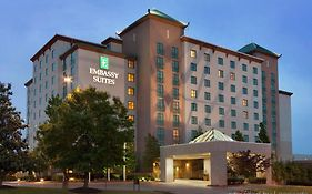 Embassy Suites in Little Rock Arkansas