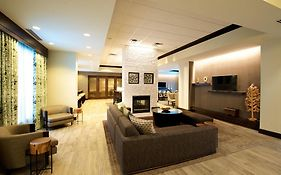 Hampton Inn Parsippany New Jersey