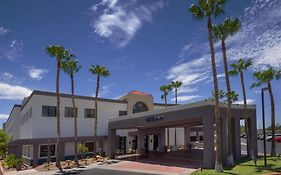 Hilton Airport Phoenix Arizona