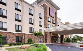 Comfort Suites Little Rock Arkansas