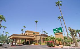 Greentree Inn & Suites Phoenix Az