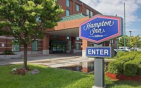Hampton Inn Coventry Road Ottawa