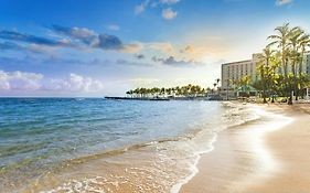 Caribbean Hilton Resorts