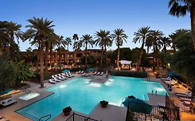 Doubletree Paradise Valley Resort Scottsdale Az