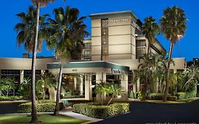 Doubletree Palm Beach Gardens Florida