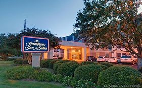 Williamsburg va Hampton Inn