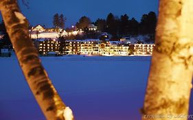 Golden Arrow Resort Lake Placid