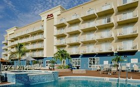 Hampton Inn Ocean City