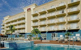 Hampton Inn Ocean City Maryland