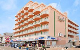 Paradise Plaza Inn Ocean City Maryland