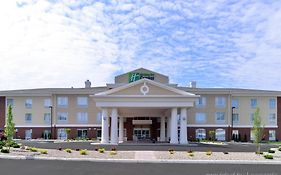 Holiday Inn Express New Martinsville Wv