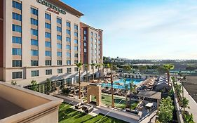 Marriott Courtyard Irvine