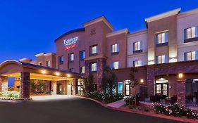 Fairfield Inn And Suites Norco Ca