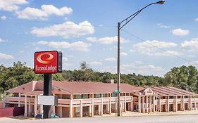 Econo Lodge Chandler Oklahoma