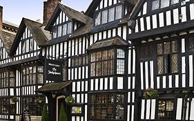 Shakespeare Hotel Stratford-Upon-Avon Uk