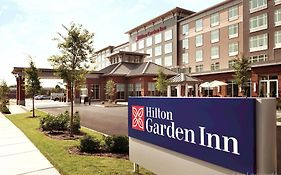 Hilton Garden Inn Boston