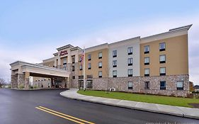 Hampton Inn & Suites Mount Joy/lancaster West