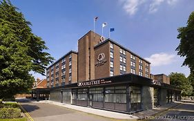 Doubletree by Hilton London Ealing Hotel