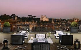 First Luxury Hotel Rome
