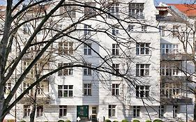Hotel-Pension Kleist Berlin