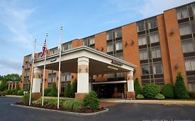 Radisson Hotel And Suites Chelmsford / Lowell