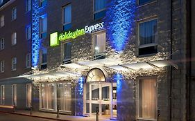 Holiday Inn Aberdeen City Centre