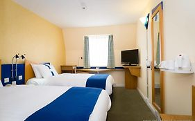 Holiday Inn Express Aberdeen City Centre Aberdeen