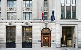 Club Quarters Gracechurch Hotel London