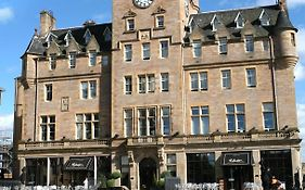 Malmaison Edinburgh photos Exterior