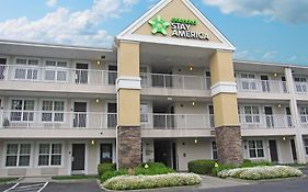 Extended Stay America Santa Rosa South