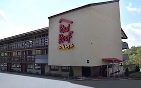 Red Roof Inn Pittsburgh East Monroeville