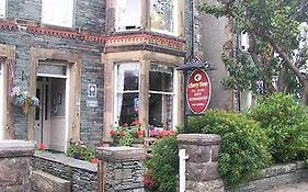 Cherry Trees Guest House Keswick