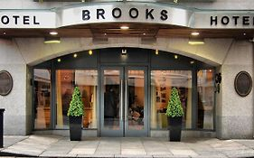 Brooks Dublin