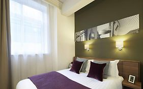 Citadines Holborn Covent Garden London