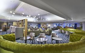 Doubletree By Hilton Bristol North Hotel United Kingdom
