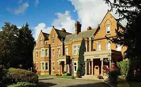 Spa Hotels Preston