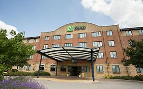 Holiday Inn Express Knowsley Liverpool