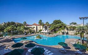 Sheraton Vistana Resort Villas Orlando Florida
