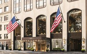 Park Lane Hotel in New York