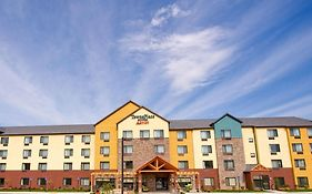 Towneplace Suites Scranton Wilkes-Barre Moosic