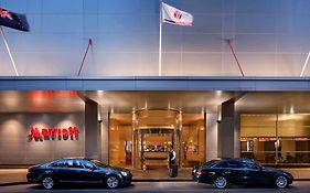 Marriott in Melbourne