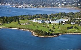Samoset Resort Rockport Me