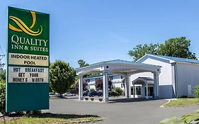Quality Inn & Suites Danbury Ct