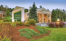 The Pointe at Castle Hill Resort Ludlow Vt
