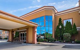 Quality Inn & Suites Albany Airport Latham Ny