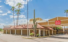 Econo Lodge Inn & Suites Mesa Az