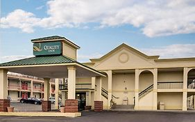 Quality Inn Takoma Park Maryland
