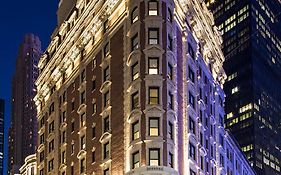 Dream Hotel New York