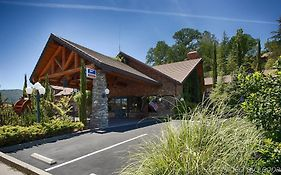 Best Western Yosemite Gateway Inn